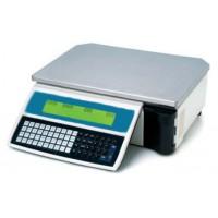 Bilancia elettronica da banco Mod. L3B 530 - Portata 30 kg - Div. 5 g