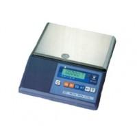 Bilancia elettronica da banco Mod. DS 425 - Portata 3 kg - Div. 0,1 g