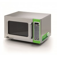 Forno a microonde digitale professionale 230V-50 Hz - 1 Kw (1,35 Hp)