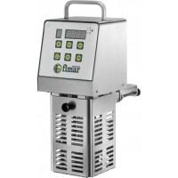 Cuocitore sottovuoto a bassa temperatura Sous Vide in acciaio inox - 2000 W