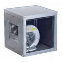 Elettroaspiratore cassonato direttamente accoppiato