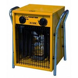 Generatore d'aria calda elettrico con ventilatore - Potenza Max 5 kW