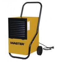 Deumidificatore professionale a condensazione - Serie Compatta