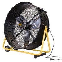 Ventilatore professionale mobile
