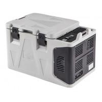 Contenitore refrigerato, frigorifero portatile (-18°/+10°C) Capacità 53 Lt.