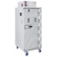 Contenitore refrigerato, zaino frigo tetto ventilato (-18°/+10°C) Capacità 325 Lt. Omologabile ATP