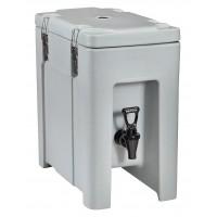 Contenitore isotermico per il trasporto e la distribuzione di bevande, Capacità 10 Lt.