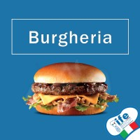 Attrezzatura completa per apertura Burgheria