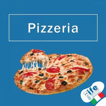 Attrezzatura completa per apertura Pizzeria