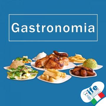 Attrezzatura completa per apertura Gastronomia