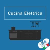 Attrezzatura completa per Cucina Elettrica Professionale