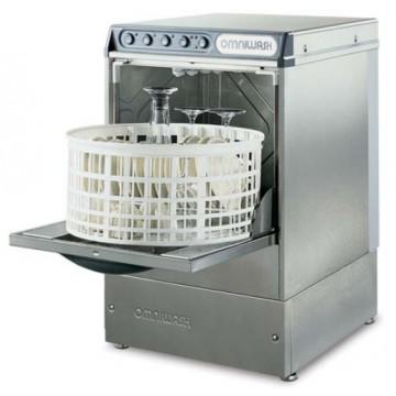 Lavabicchieri Professionale A Funzionamento Elettromeccanico Con