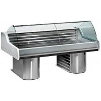 Vetrina a refrigerazione statica