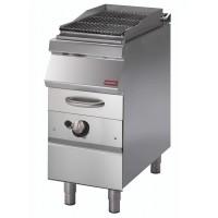 Acqua grill a gas