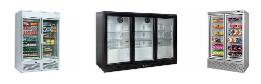 Espositori Refrigerati