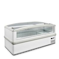 Conservatore orizzontale a refrigerazione statica