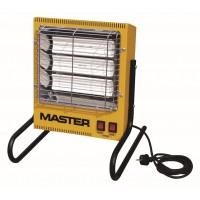 Generatore elettrico ad infrarossi