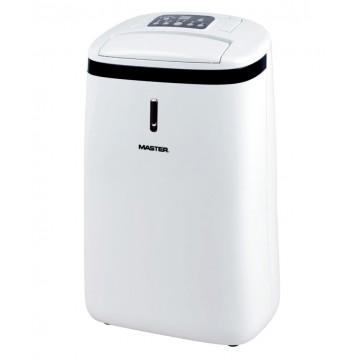 Deumidificatore d'aria - Casa e Ufficio - Capacità (30°C/80% RH) 20 l/24h