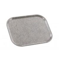 Vassoio in poliestere di dimensioni 1/2 Gastronorm 265x325 mm (40 Pezzi)