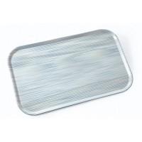Vassoio in poliestere di dimensioni Gastronorm 530x325 mm (20 Pezzi)