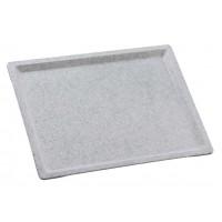Vassoio in poliestere di dimensioni 4/5 GN 425x325 mm (20 Pezzi)