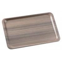 Vassoio in laminato di dimensioni Gastronorm 530x325 mm (36 Pezzi)