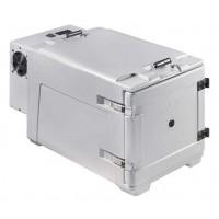 Contenitore frigorifero mobile (0°/+10°C) Capacità 68 Lt.