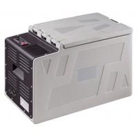 Contenitore refrigerato, frigorifero portatile (-18°/+10°C) Capacità 27 Lt.