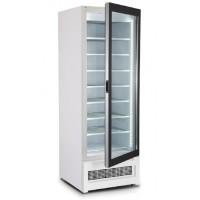 Espositore verticale a refrigerazione ventiilata