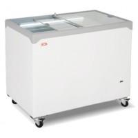 Congelatore orizzontale a refrigerazione statica