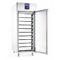 Armadio frigo refrigerato INOX FS