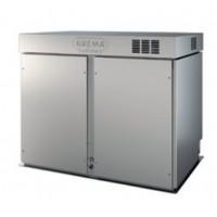 Produttore di Ghiaccio a scaglie sottoraffreddate SPLIT CO2 - Prod. fino a 5000 kg