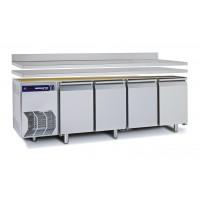 Tavolo da laboratorio a refrigerazione ventilata