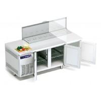 Tavolo Refrigerato Saladette