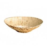 Mini piattino fondo foglia di bambù 59 ml (1000 pcs)