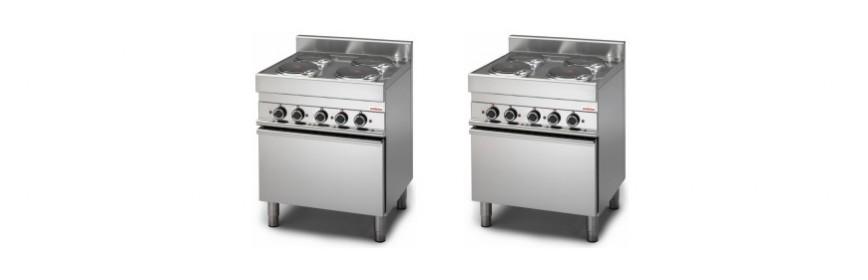 Cucine elettriche Prof. 650