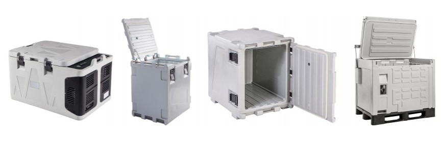 Contenitori Refrigerati
