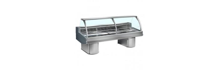 Refrigerazione ventilata 0+2 gradi